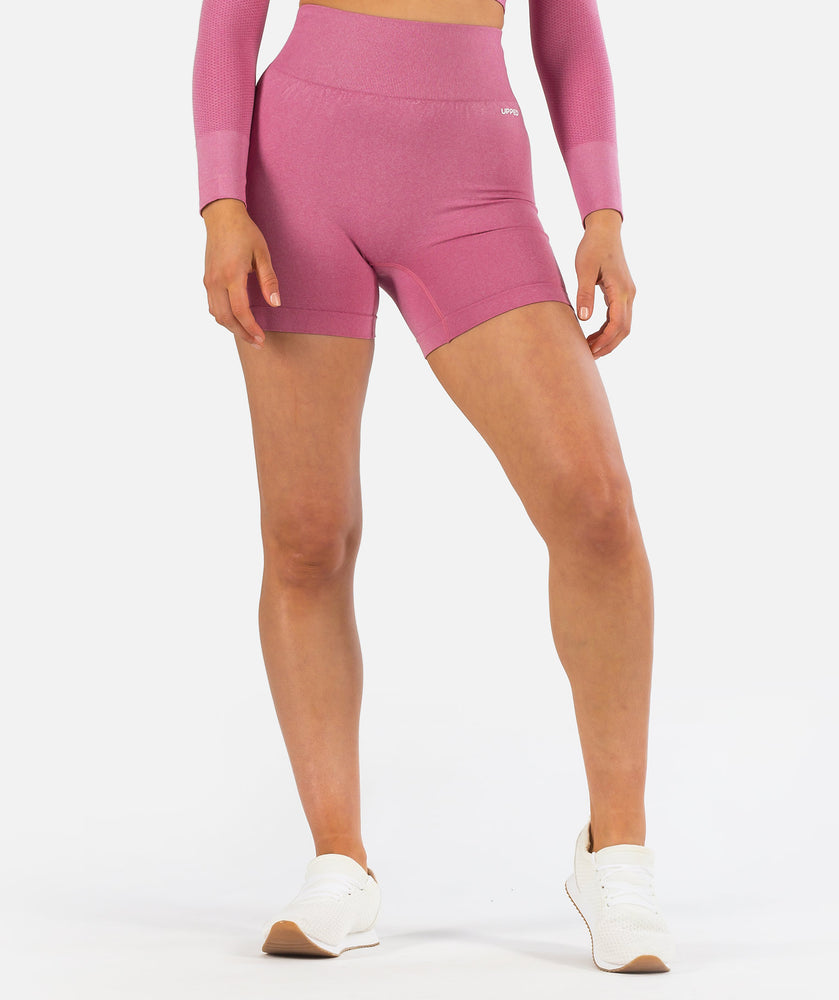 Dream Seamless Shorts - Pink