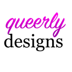 QueerlyDesigns - Pride Apparel For Queers, By Queers