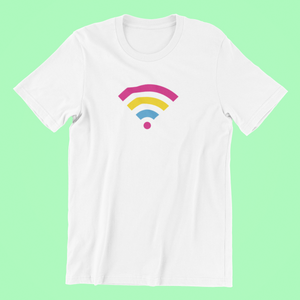 Pan Scan Shirt
