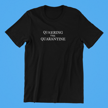 Queering the Quarantine Shirt | QueerlyDesigns