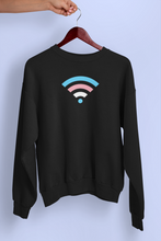 Trans Scan Sweatshirt