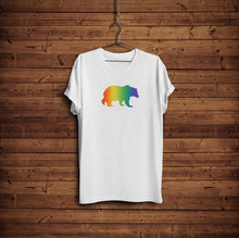 Gay Bear Pride Shirt