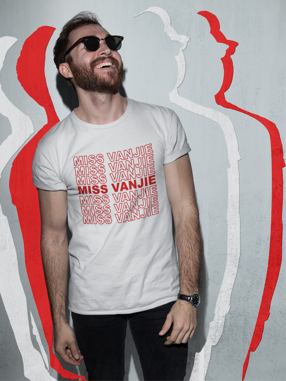 Miss Vanjie Shirt - RuPaul's Drag Race T-Shirt