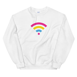 Pan Scan Sweatshirt