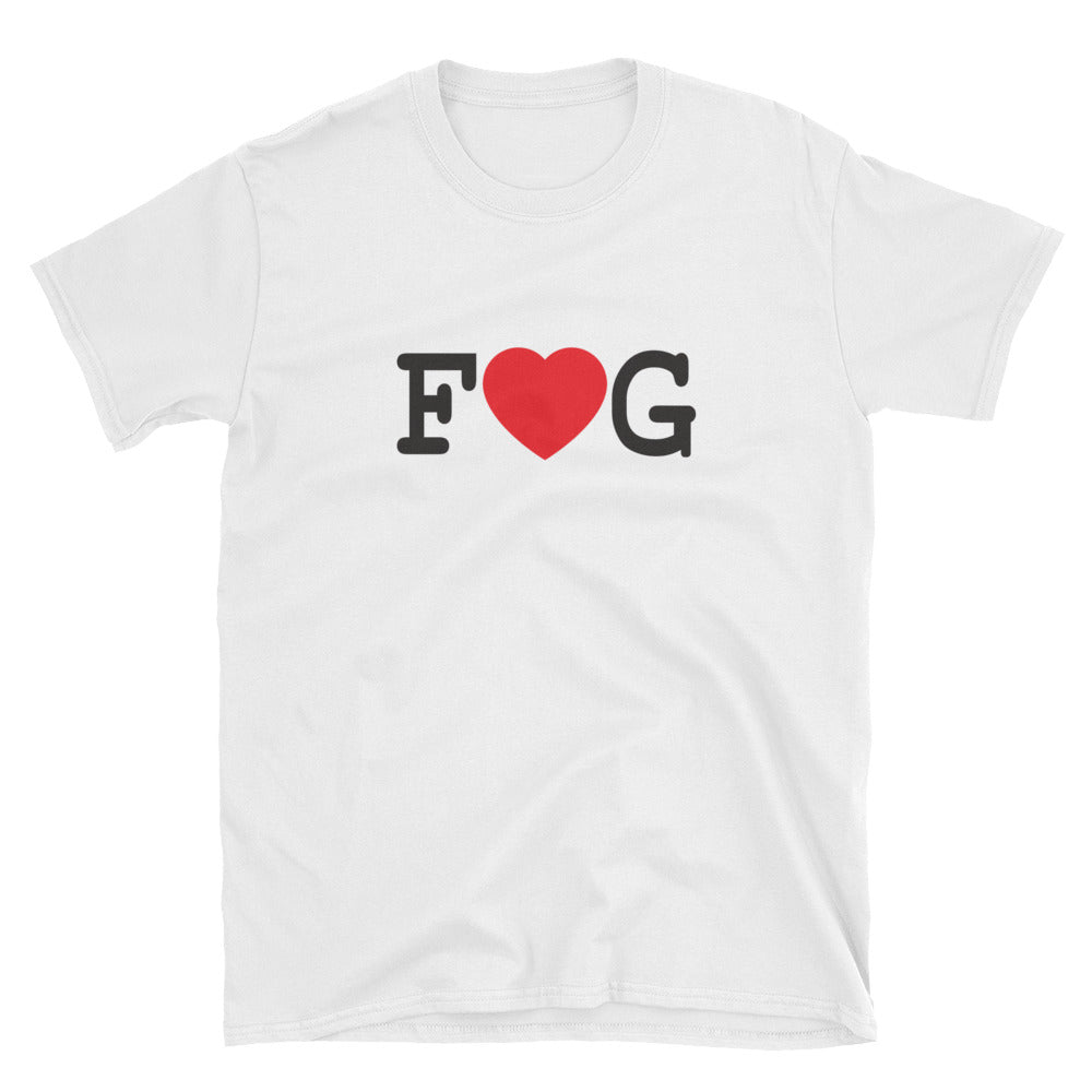 Fag T-Shirt - Funny Gay Pride Shirt