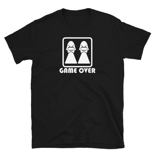 Game Over Brides Shirt
