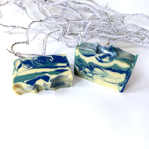 Frost Soap
