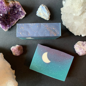 Moon Child Soap