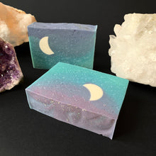 Load image into Gallery viewer, Moon Child Soap