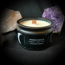 Load image into Gallery viewer, Moon Child Candle