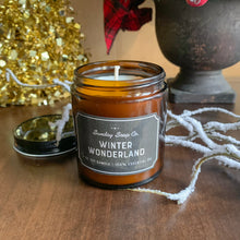 Load image into Gallery viewer, Winter Wonderland Candle