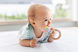 Everything You Need to Know About Baby Teething