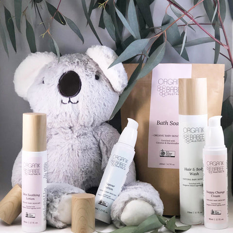 Lux Bundle Baby Gift Pack