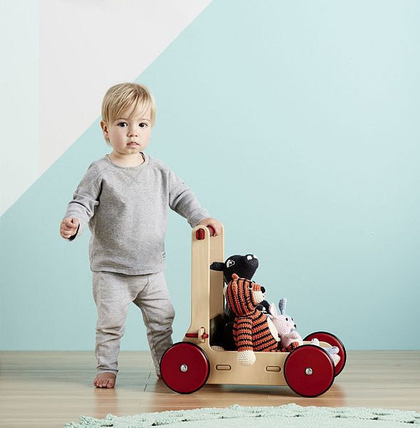 Moover Wooden Toys