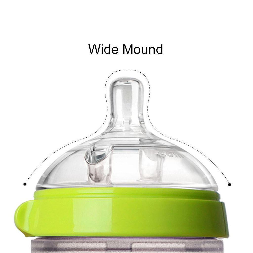 Comotomo Baby Bottle Wide Mount