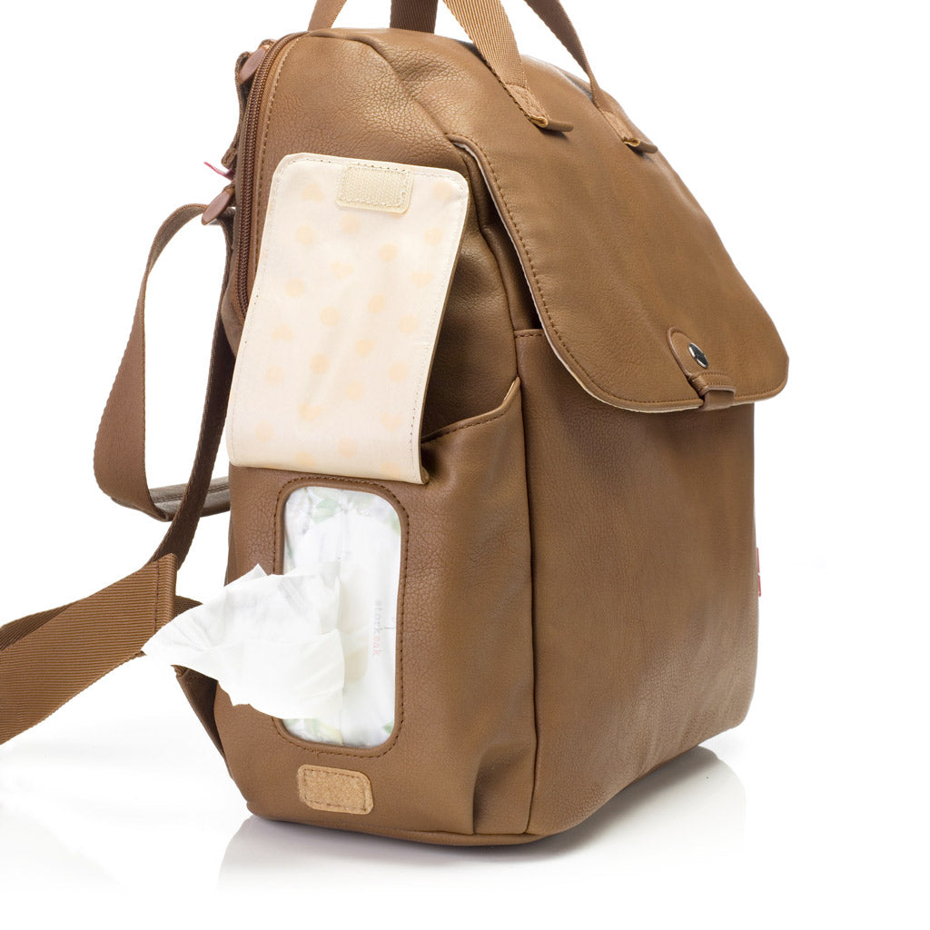 Baby Nappy Bag Storage Pockets