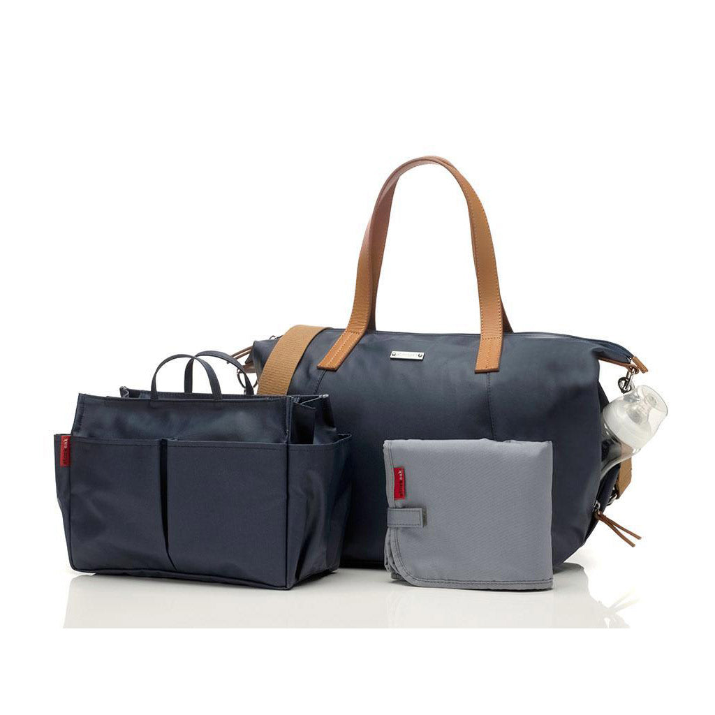 Storksak Noa Navy Accessories