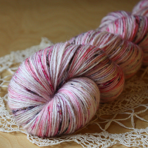 Sixteen Candles / Hand Dyed Yarn