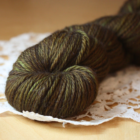 Ancien / Hand Dyed Yarn