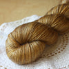 Antique Gold / Hand Dyed Yarn