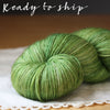 Alluree / Sock Weight / Artichaut Superwash Merino Cashmere Nylon Hand Dyed Yarn / Ready to Ship