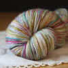 Bambou / Fingering Weight / Calypso Superwash Merino Wool Bamboo / READY TO SHIP