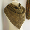 Diamants Shawl and Mitts Knitting Patterns