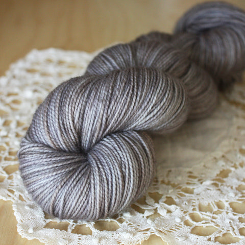 Dire Wolf / Hand Dyed Yarn