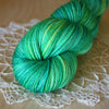 Grass / Hand Dyed Yarn