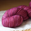 Alluree / Fingering Weight / Infatuation Superwash Merino Cashmere Nylon Hand Dyed Yarn / Ready to Ship