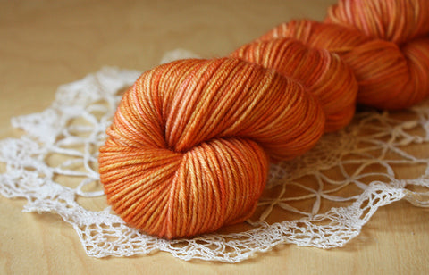 Sportif / Sportweight / L'Orange Superwash Merino Wool