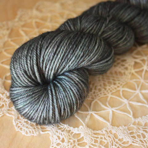 Leviathan / Hand Dyed Yarn