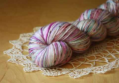 Lyrica / Hand Dyed Yarn