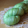 Mermaid / Hand Dyed Yarn