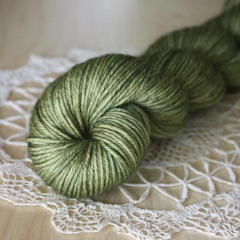 Mosse / Hand Dyed Yarn