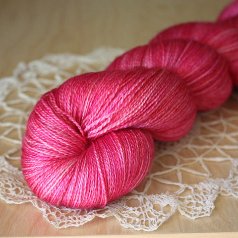 Passion / Hand Dyed Yarn