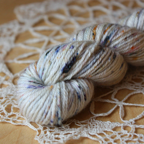 Clafoutis / Hand Dyed Yarn
