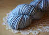 Sunset / Mousse Bulky Weight Hand Dyed Yarn / Ready to Ship