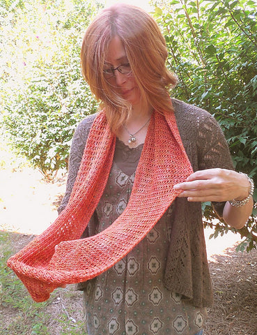 Surround Sound Infinity Scarf / Cowl Crochet Pattern