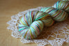 Tropique / Hand Dyed Yarn