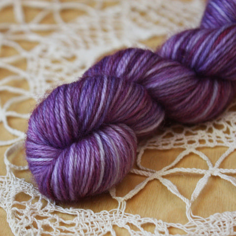 Unrequited / Hand Dyed Yarn Limited Edition Poldark