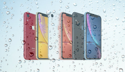 Is the iPhone XR Waterproof? – Catalyst Lifestyle