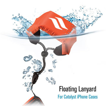CATFLOR350 | Floating Lanyard for Catalyst iPhone Case
