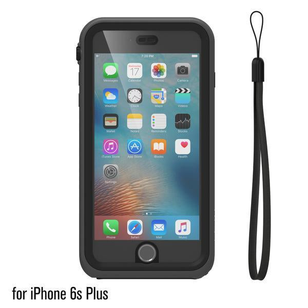 Waterproof Case For IPhone 6s Plus Catalyst Lifestyle