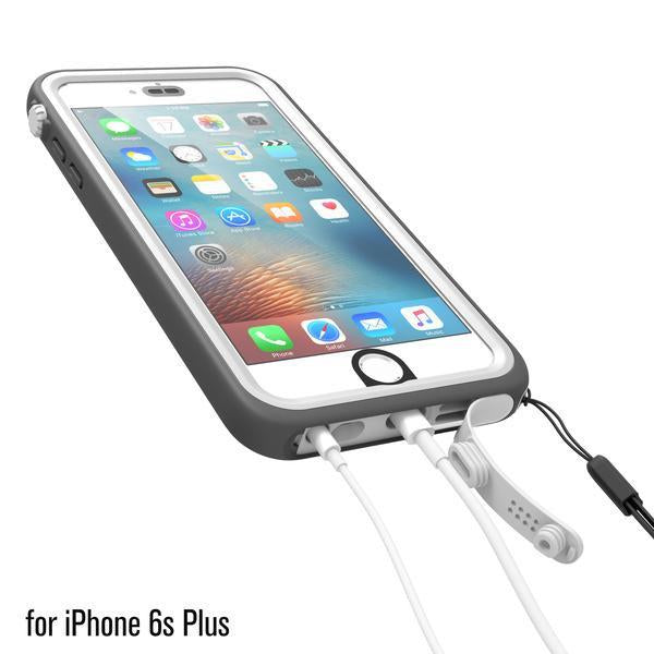 Waterproof Case for iPhone 6s Plus