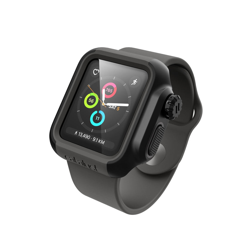 Impact Protection for 38mm Apple Watch Series 2 and 3
