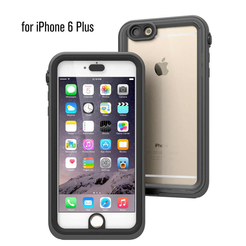 iphone 6 plus waterproof waterproof for iphone 6 plus catalyst lifestyle 15051