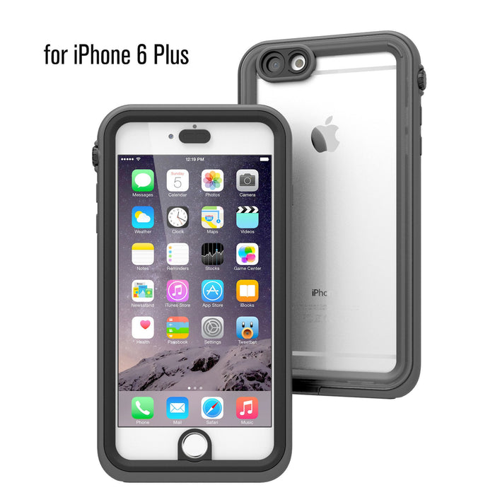 iphone 6 plus white. waterproof case for iphone 6 plus iphone white