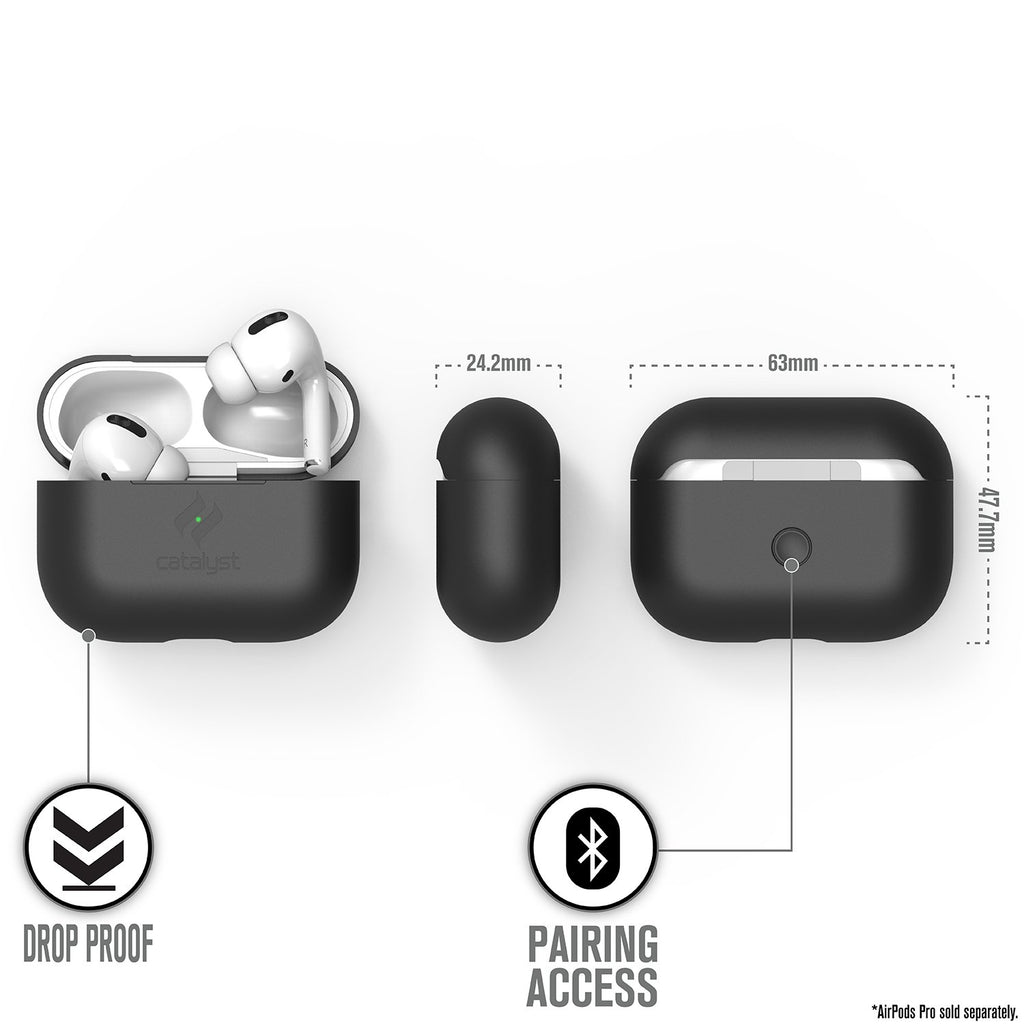 Slim Case For Airpods Pro Catalyst Lifestyle