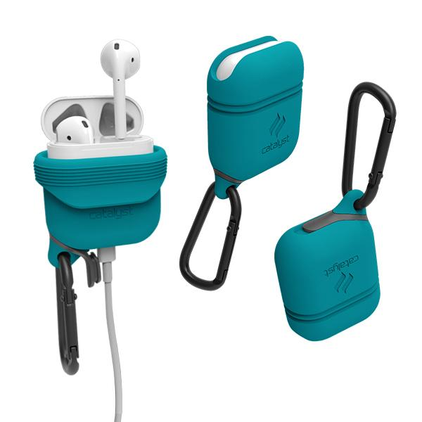 CATAPDTEAL | Waterproof Case for AirPods